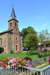 Pfarrkirche Sankt Ferrutius Bad Camberg Würges