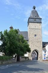 Stadttor Obertorturm Bad Camberg
