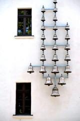 Glockenspiel im Amthof Bad Camberg