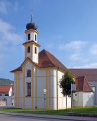 Frauenkirche in Beilngries