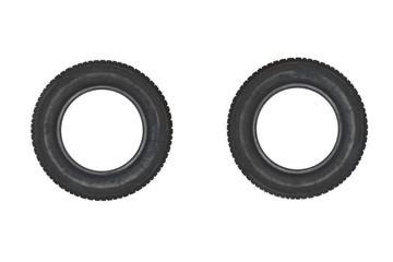 Couple tires