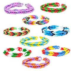 Loom bracelet