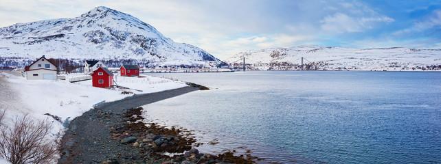 Norway. Winter