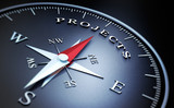 Kompass - Projects
