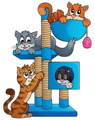 Cat theme image 1
