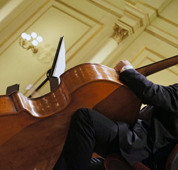 bassist klassik Musik