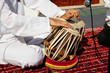 Traditional indian tabla drums - 71227566