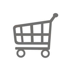 Icono carrito de la compra