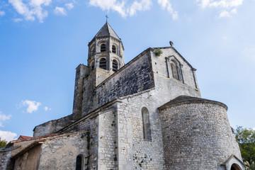 Eglise Saint-Michel  La Garde-Adhémar
