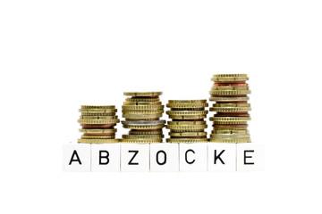 Abzocke
