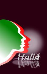 Sagoma Italiana