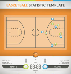 Basketball Tactic