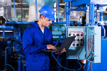 industrial programmer