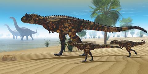 Dinosaur Oasis