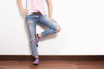 Tatty Jeans