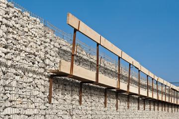 fence house design zaun aluminium wei. Black Bedroom Furniture Sets. Home Design Ideas