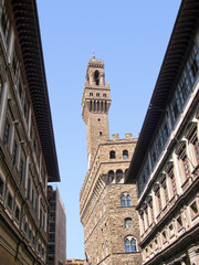 The Cathedral of Santa Maria di Fiori in Florence Italy
