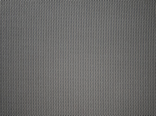 Modern gray synthetics fabric background texture