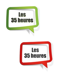 les 35 heures