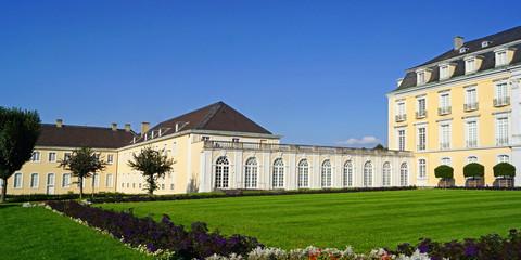 Schloss Augustusburg in BRÜHL ( bei Bonn )