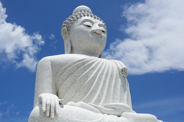 Großer Buddha in Phuket