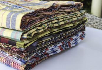 Toiletries Fabric