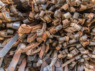 Spare parts industrial