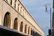 Termini Station, archways - 71257196