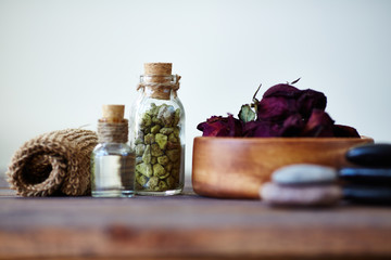 Objects for aromatherapy
