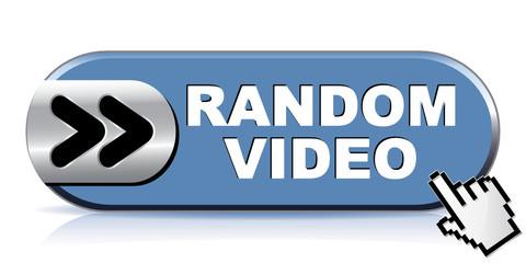 RANDOM VIDEO ICON