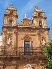 Saint Veneranda church, Mazara del Vallo, Sicily, Italy