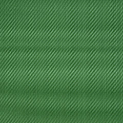Background with green braided straws