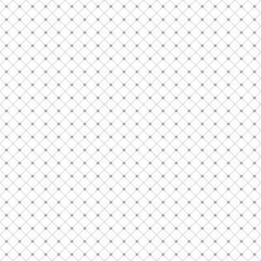 Seamless diamond pattern with dots