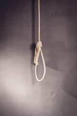 Hangman noose