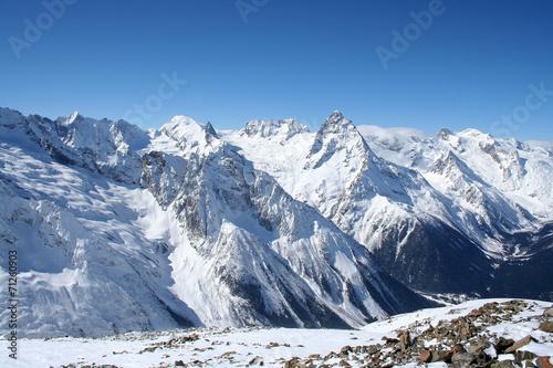 bergspitze