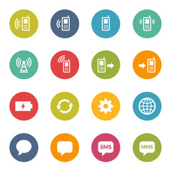 Smartphone Icon Iconset