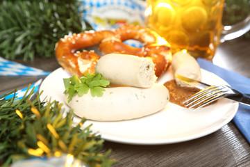 Bayerisches Essen
