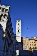 Lucca (Tuscany - Italy)