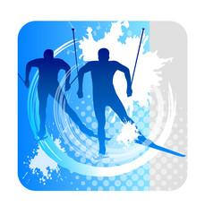 skilanglauf - 18