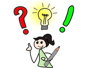 Problemlösung, Service, Fragen beantworten