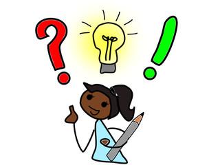 Problemlösung, Service, Fragen beantworten No.3
