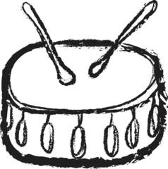 doodle drum