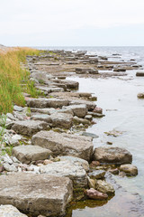 View of a shore