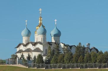 Annunciation Cathedral. Kazan, Tatarstan