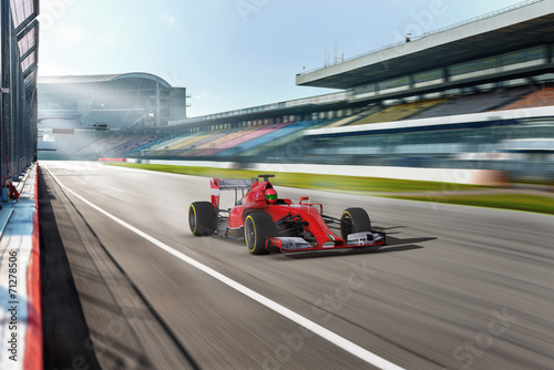 Foto op Aluminium Motorsport carscene 115