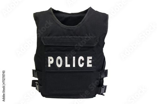 Bulletproof vest - 71278743