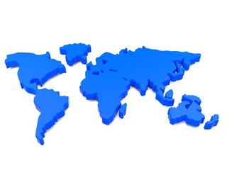 World continent