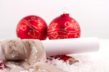 Weihnachtsbrief ©yvonneweis