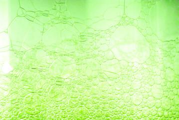 soap bubble suds texture
