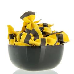 Butterflies pasta